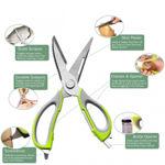Picture of Multi-purpose Kitchen Scissors