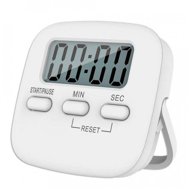Picture of Digital Kitchen Timer