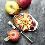 Picture of Steel Apple Cutter