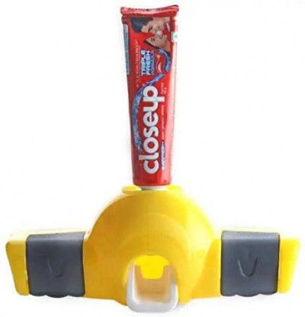 Picture of Magic Plus Toothpaste Holder