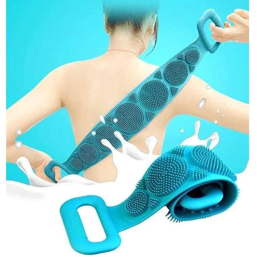 Picture of Silicon Body Scrubber Belt
