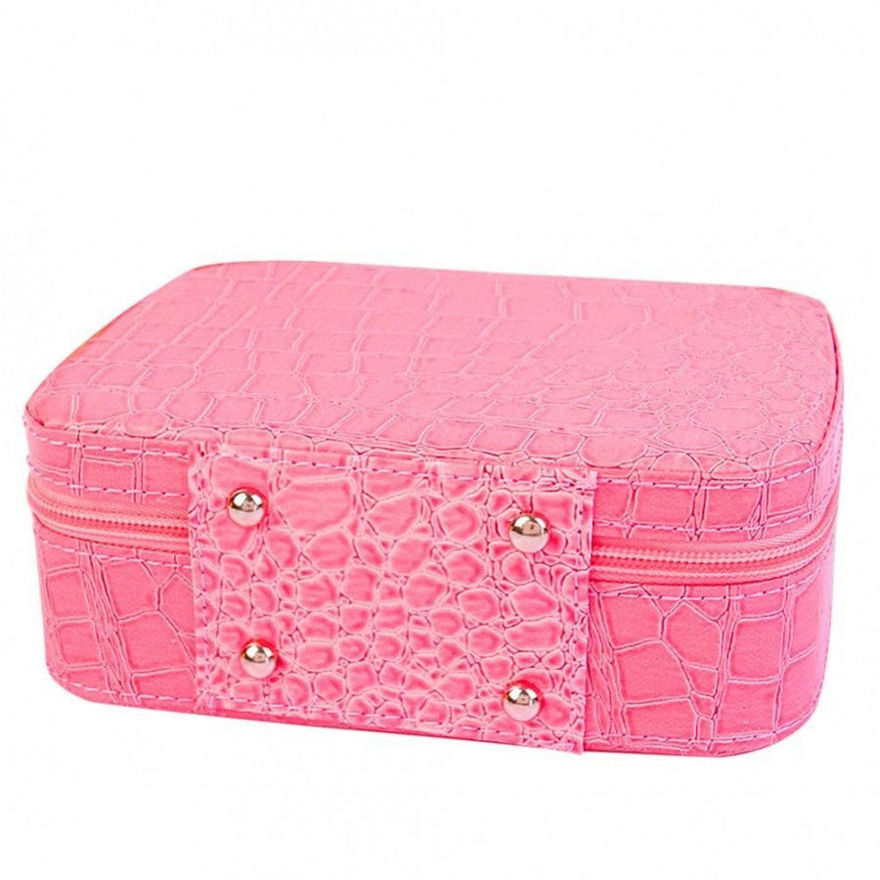 Picture of Square Cosmetic Bag