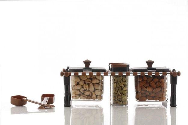 Picture of Khatli Spice Rack