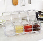 Picture of Crystal Spice Rack