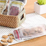 Picture of Zipper Bage Storage (Set Of 3 Different Size) Barni