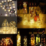 Picture of String Light For Wine Bottle (Single Pc)