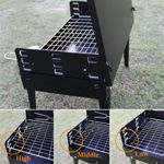 Picture of Bbq Barbecue Grill Toaster Tanduri