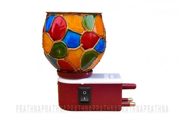 Picture of Glitter Electric Ceramic ( 16 ) Kapoor Dani