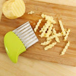 Picture of Wave Potato Cutter Slicer