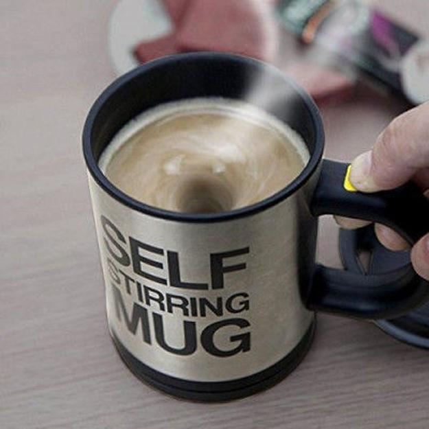 Picture of Self Mug