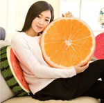 Picture of Fruit Pillow (Single Pc)