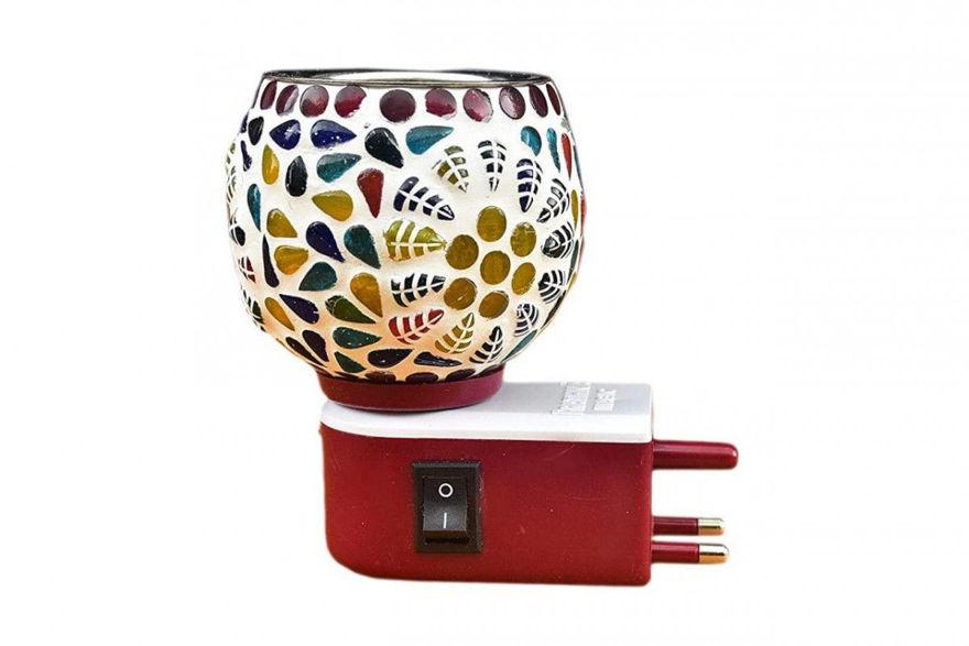 Picture of Ceramic ( 17 ) Aroma Diffuser Kapoor Dani