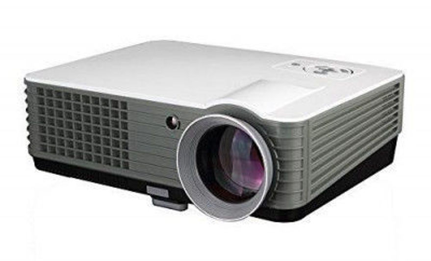 Picture of Rd 801 Projector