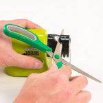 Picture of Swifty Knife Sharpener (Green Knife Sharpner)