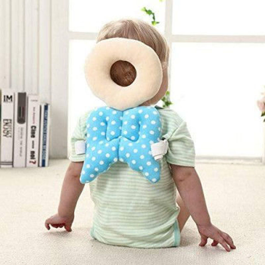 Picture of Baby Head Protector