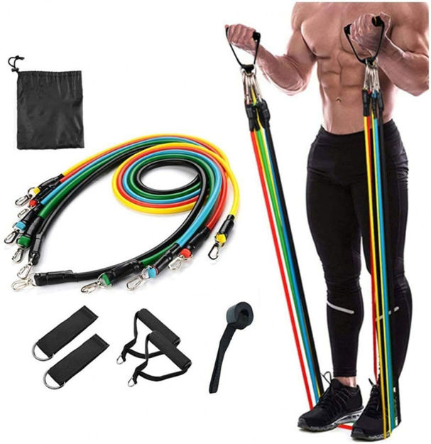 Picture of Resistance Band Tube
