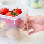 Picture of Handle Storage Refrigrator Box