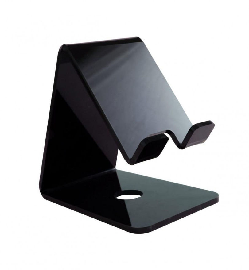 Picture of Acrylic Mobile Stand (Transparent,white,black)