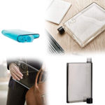 Picture of Note Book Portable Bottle