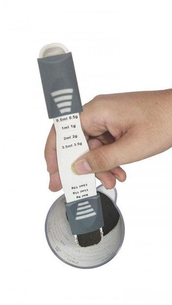 Picture of Adjustable Measuring Scoop