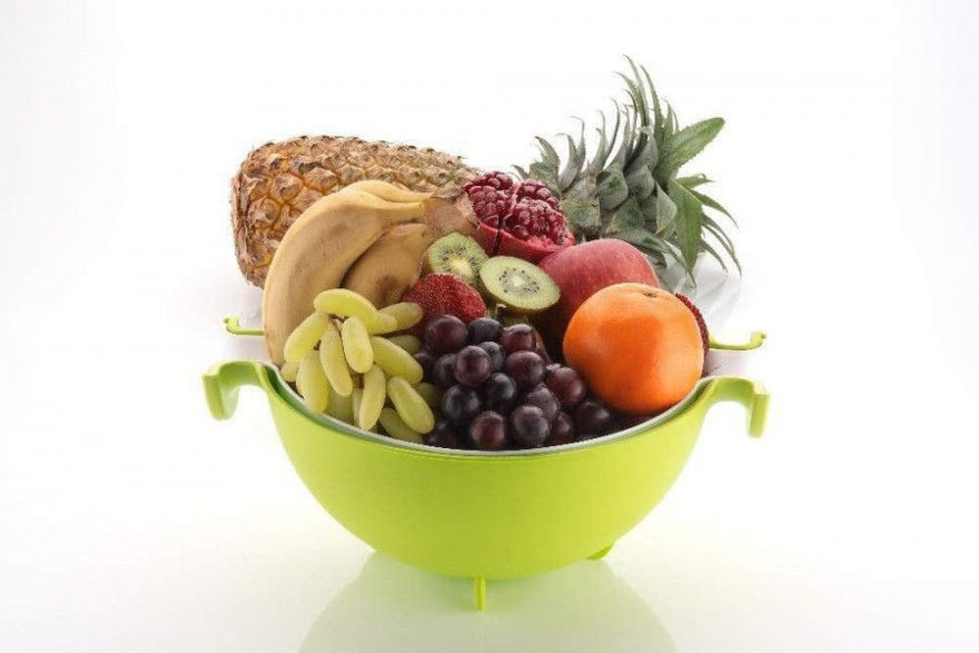 Picture of Detachable Rice Double Layer Bowl