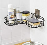 Picture of Mettle Triangle Rack Organiser