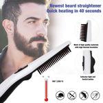 Picture of Styler V2 Beard Straightner