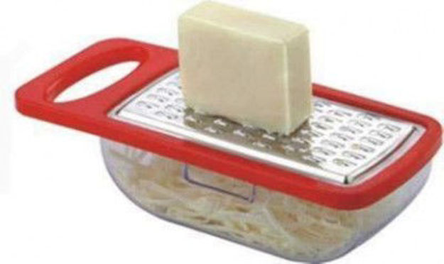 Picture of Vegetable Cheese Grater