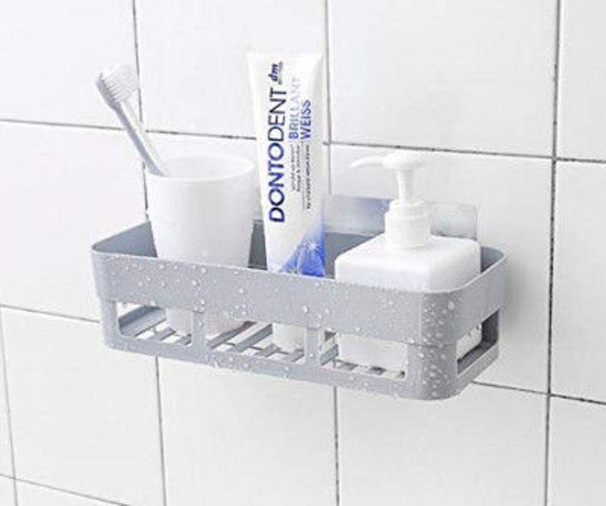 Picture of Bathroom Shelves Suction