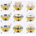 Picture of Single Layer Egg Boiler