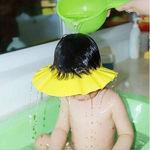 Picture of Baby Bath Cap (Shower Cap)