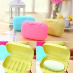 Picture of Plastic Travel Soap Box