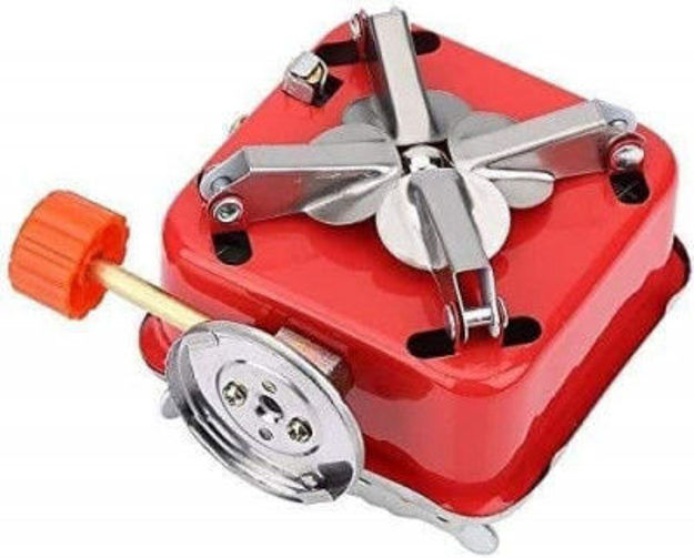 Picture of Portable Card Type Stove