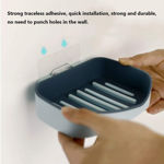 Picture of Soap Dish Holder Sticker