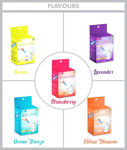 Picture of Fresh-o-gel- Toilet Cleaning Gel(Stawberry Flavours)