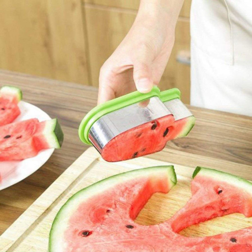 Picture of Candy Watermelon Cutter