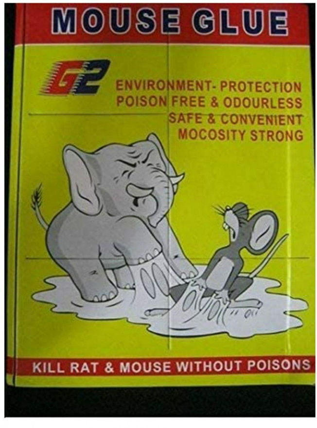 Picture of Mouse Glue