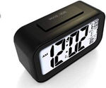 Picture of Black Smart Clock
