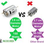 Picture of 1000W Car Vacuum