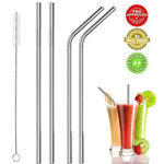 Picture of Steel Straws