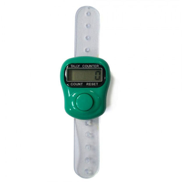 Picture of Tally Counter