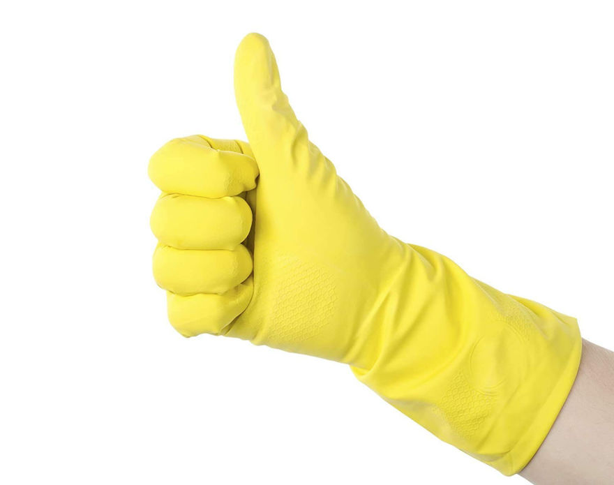 Picture of Rubber Gloves