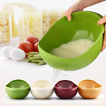 Picture of Double Foldable Rice Bowl