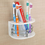 Picture of Toothpaste Holder Acrylic