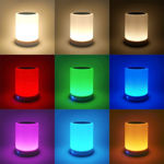 Picture of Touch Light Speaker