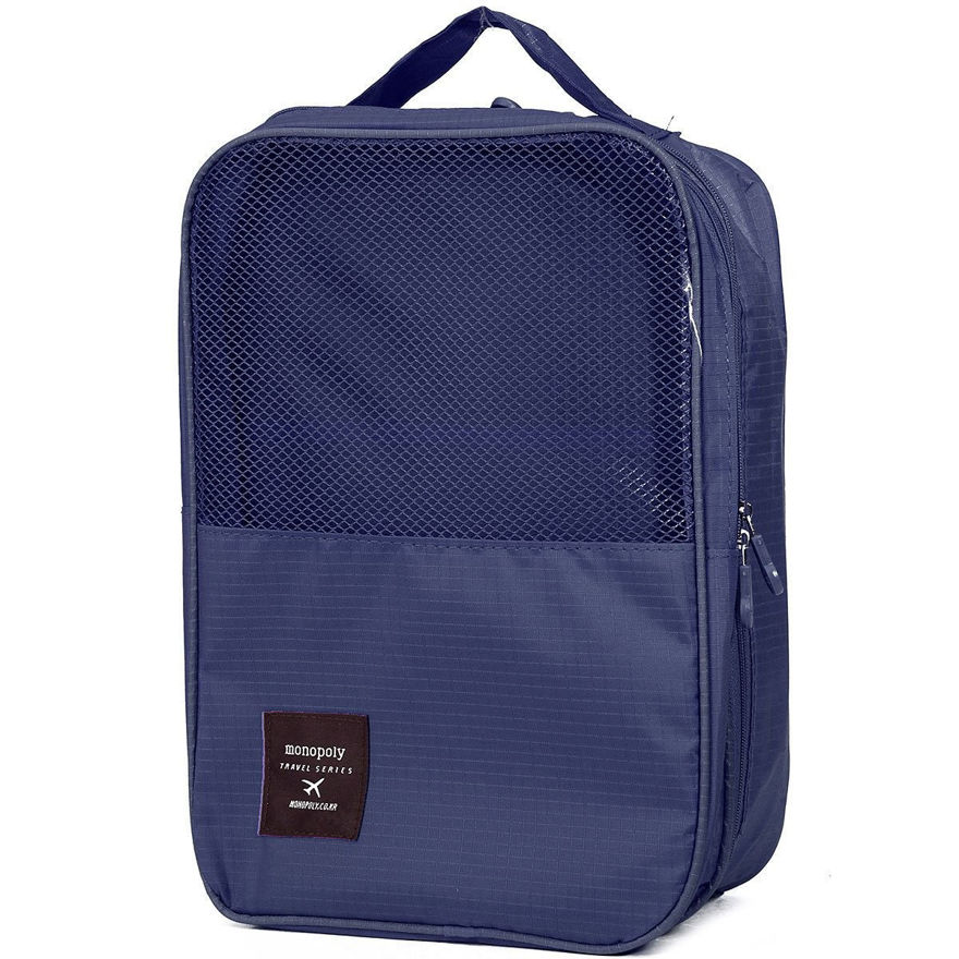 Picture of Synthetic Travel Shoe Pouch/Bag