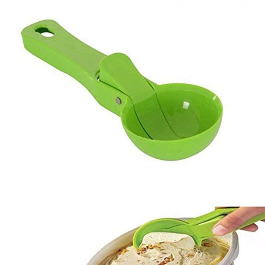Picture of Plastic Ice Cream Scoop