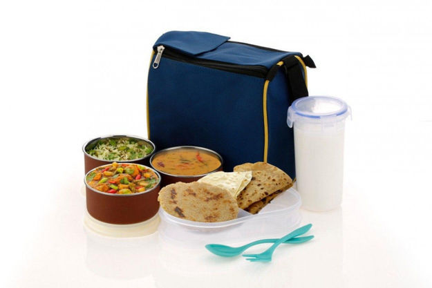 Picture of Tiffin Lunch Box