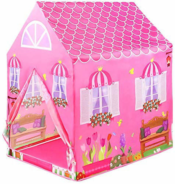 Picture of Doll house tent