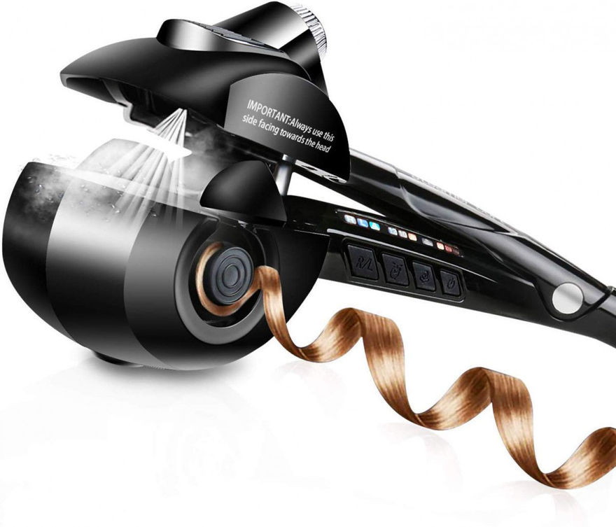 Picture of Perfect Hair Curler